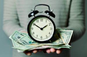 退休要多少錢?其實存一半就夠了